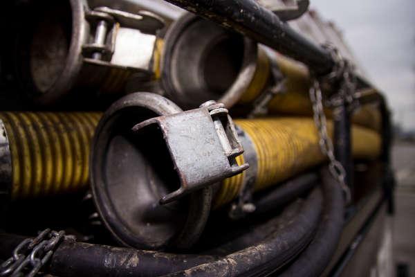 Hipernet, mantenimiento de tuberías y desagües en Badalona